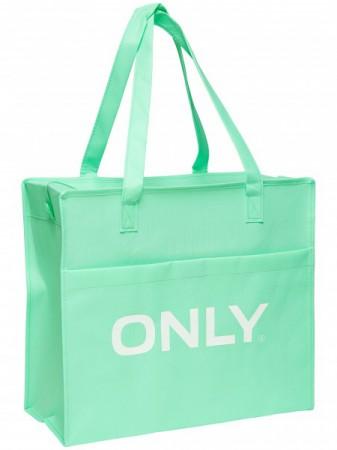 only tasche schultertasche shopper shopping bag only cotton s store
